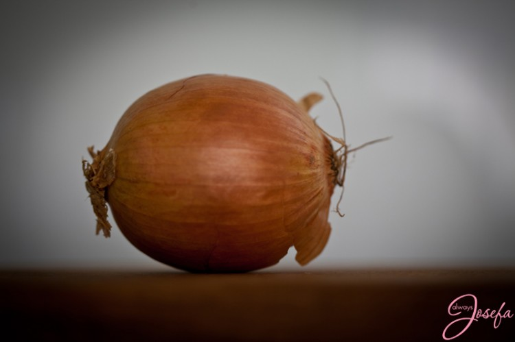 brown onion, learning habits, nine months more