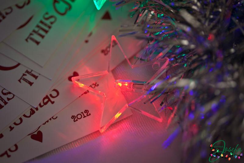 budget, christmas cards