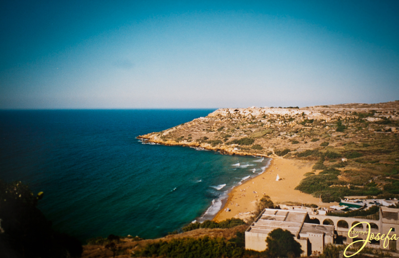 Kinnie, Ramla Bay