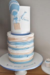 Baked by Belinda