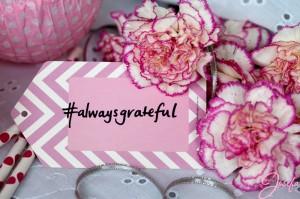 #alwaysgrateful