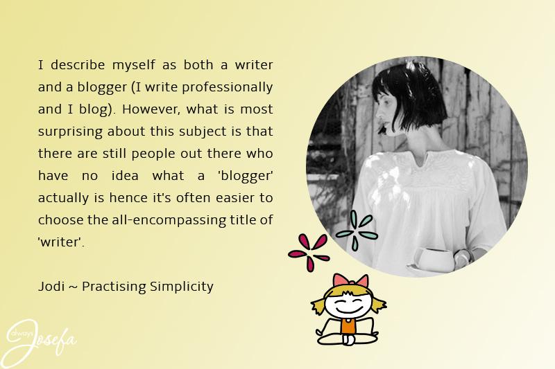 bloggerJODI