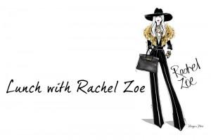 Rachel Zoe fi